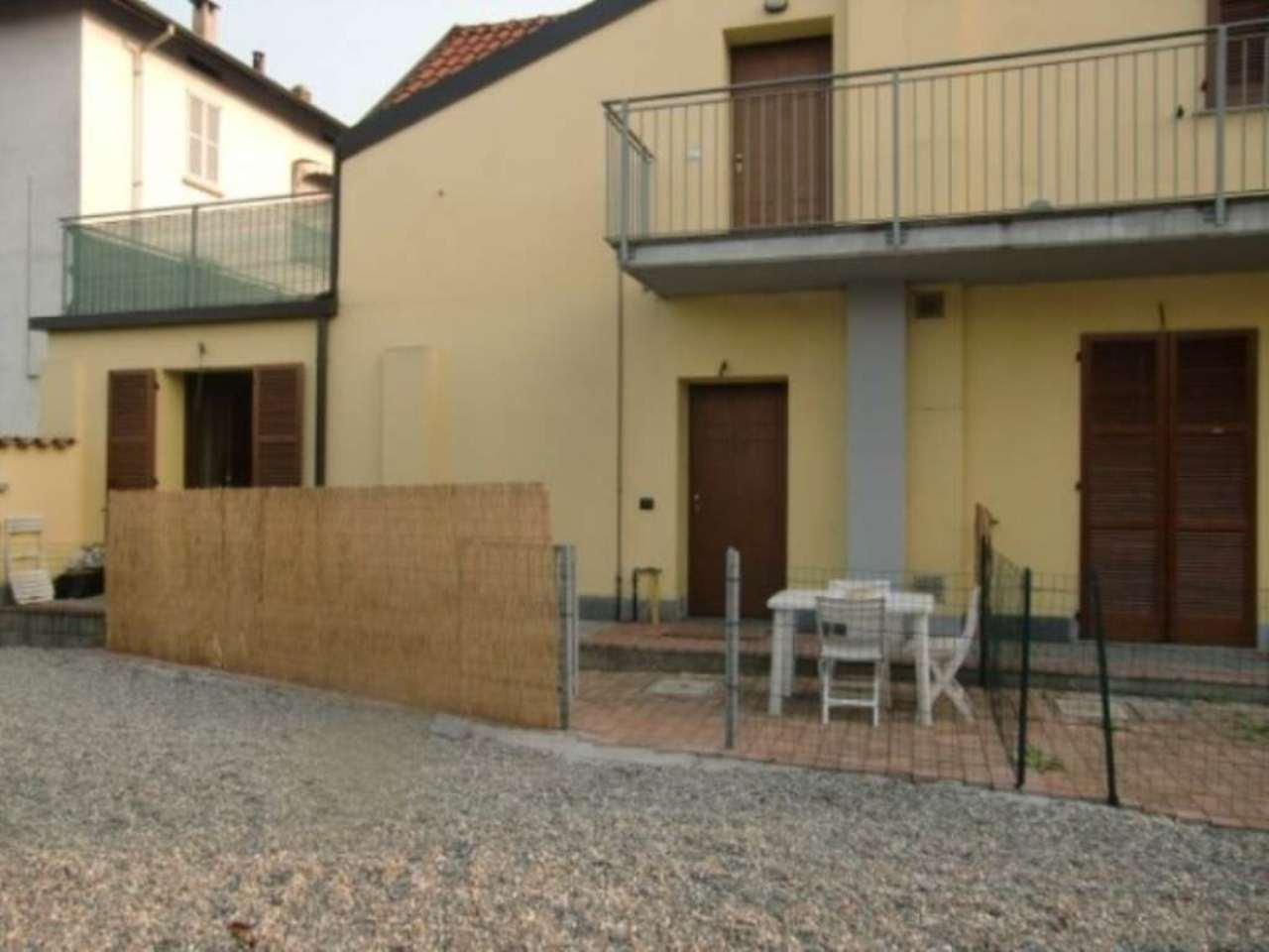 Appartamento in vendita a Lomazzo, 2 locali, prezzo € 90.000 | Cambio Casa.it
