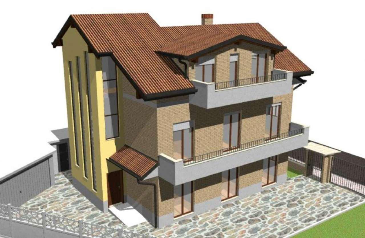 Villa in vendita a Cesano Maderno, 3 locali, prezzo € 400.000 | Cambio Casa.it