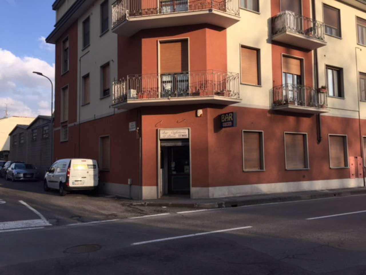 Negozio / Locale in vendita a Cesano Maderno, 1 locali, prezzo € 140.000 | Cambio Casa.it