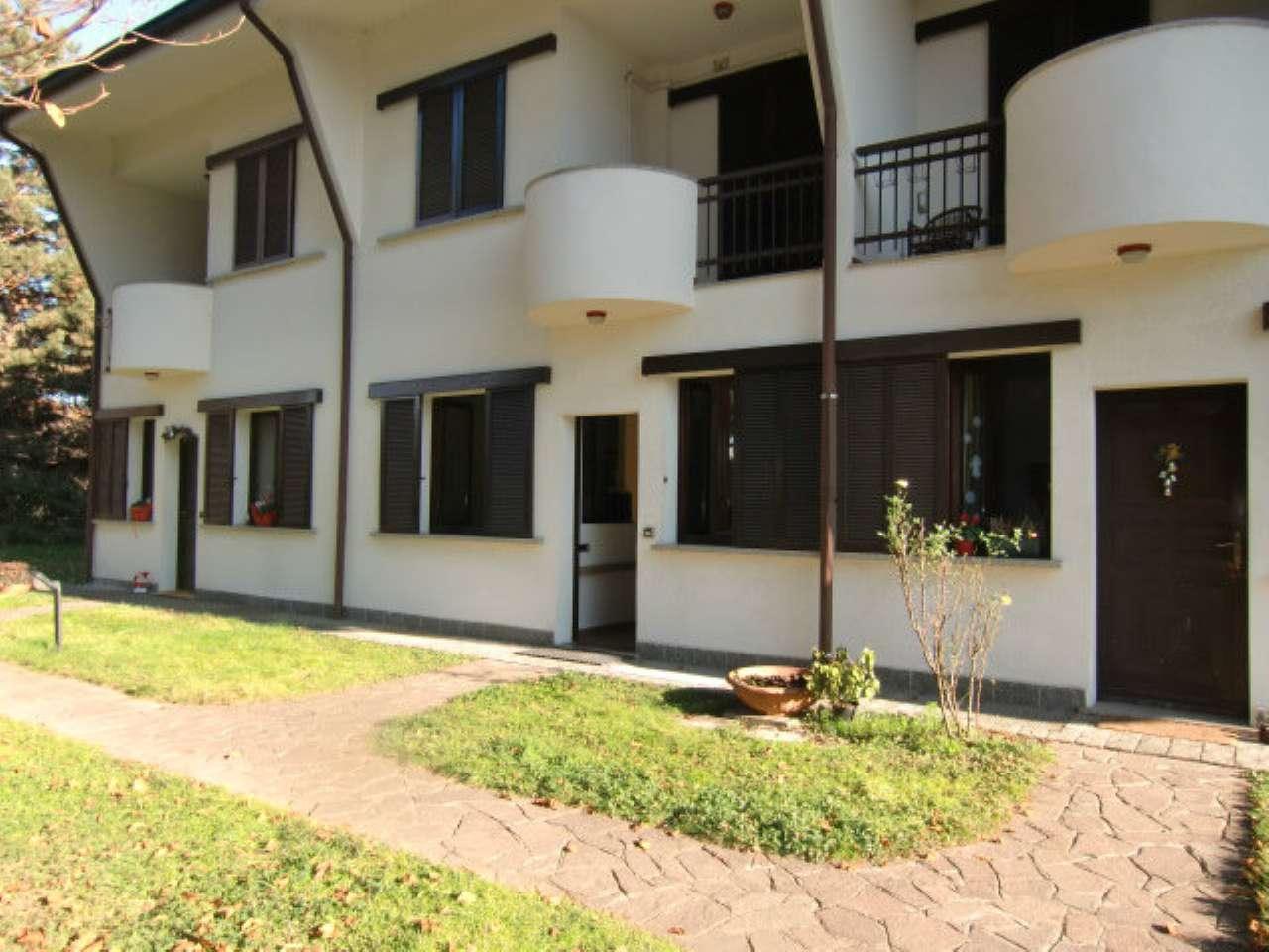 Palazzo / Stabile in vendita a Cesano Maderno, 4 locali, prezzo € 310.000 | CambioCasa.it
