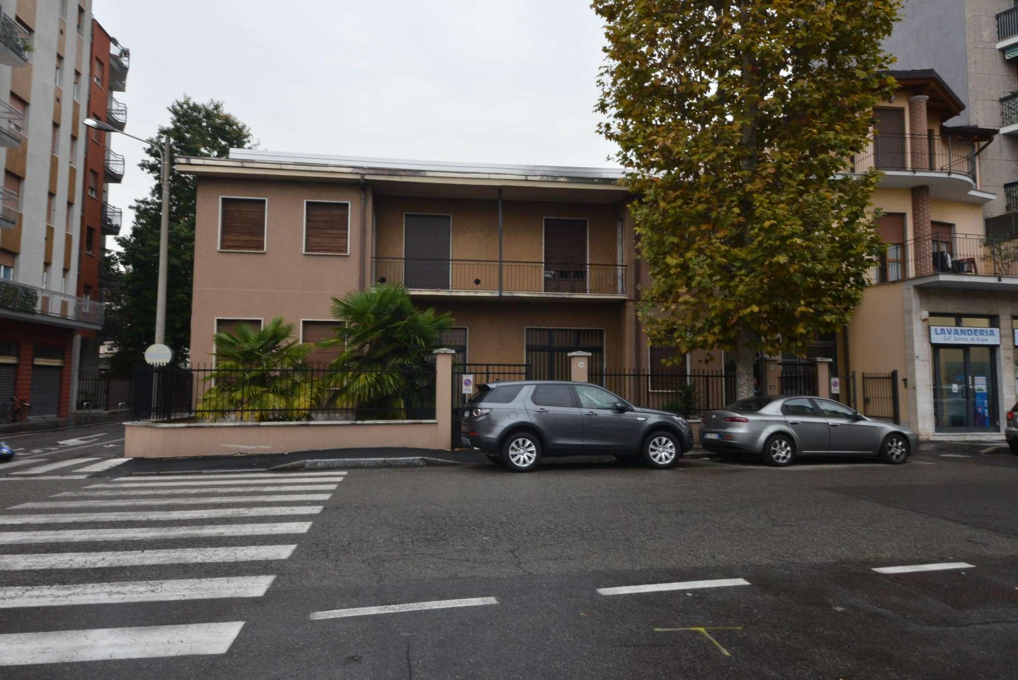 Palazzo / Stabile in vendita a Cinisello Balsamo, 9999 locali, prezzo € 680.000 | CambioCasa.it