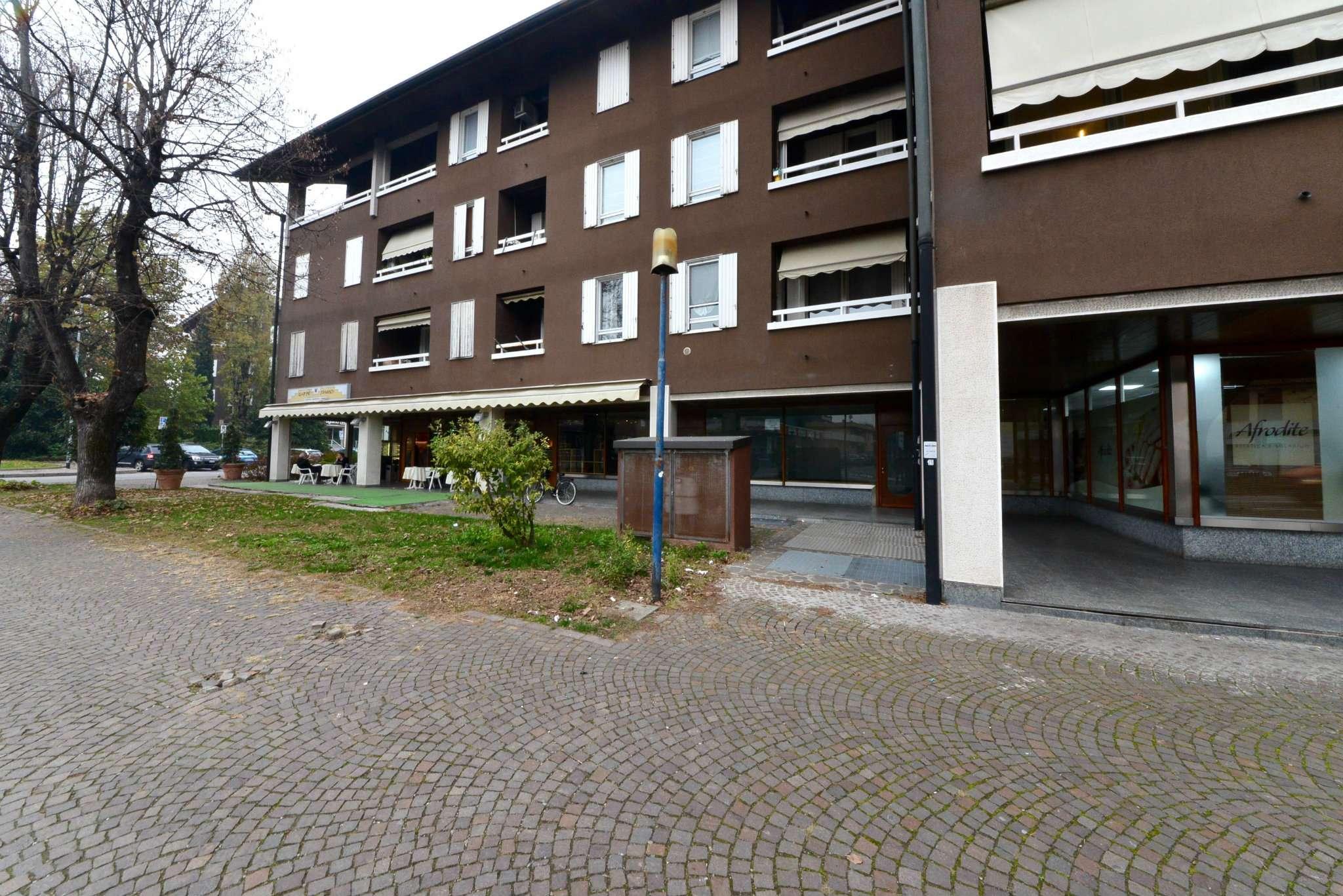Negozio / Locale in affitto a Agrate Brianza, 2 locali, prezzo € 1.250 | Cambio Casa.it