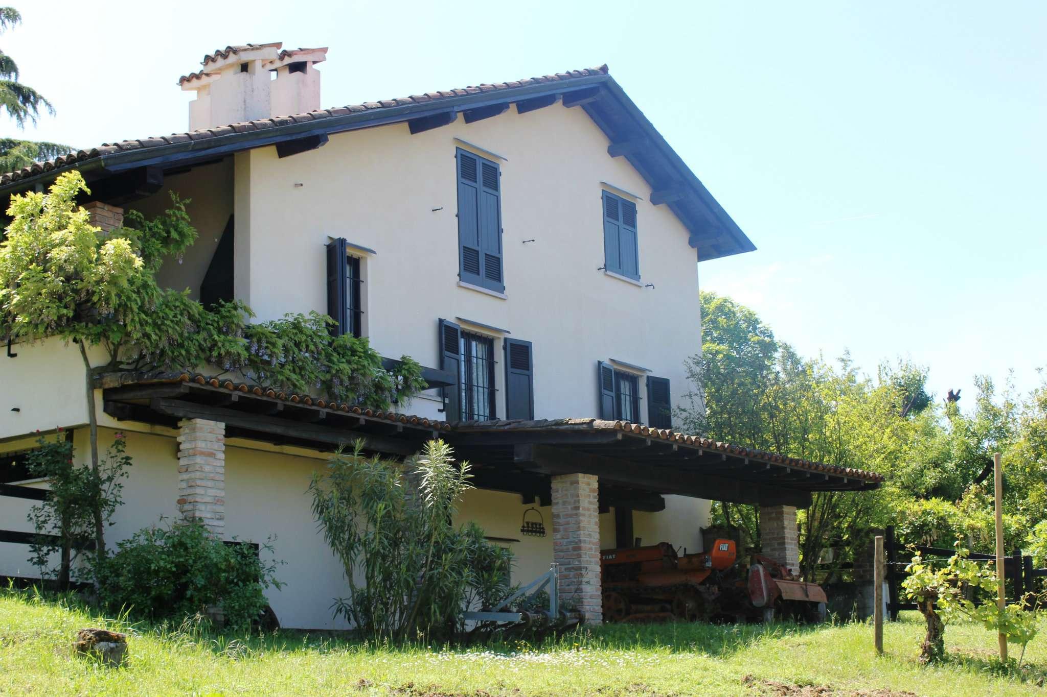 Villa in vendita a Volpedo, 3 locali, prezzo € 240.000   Cambio Casa.it