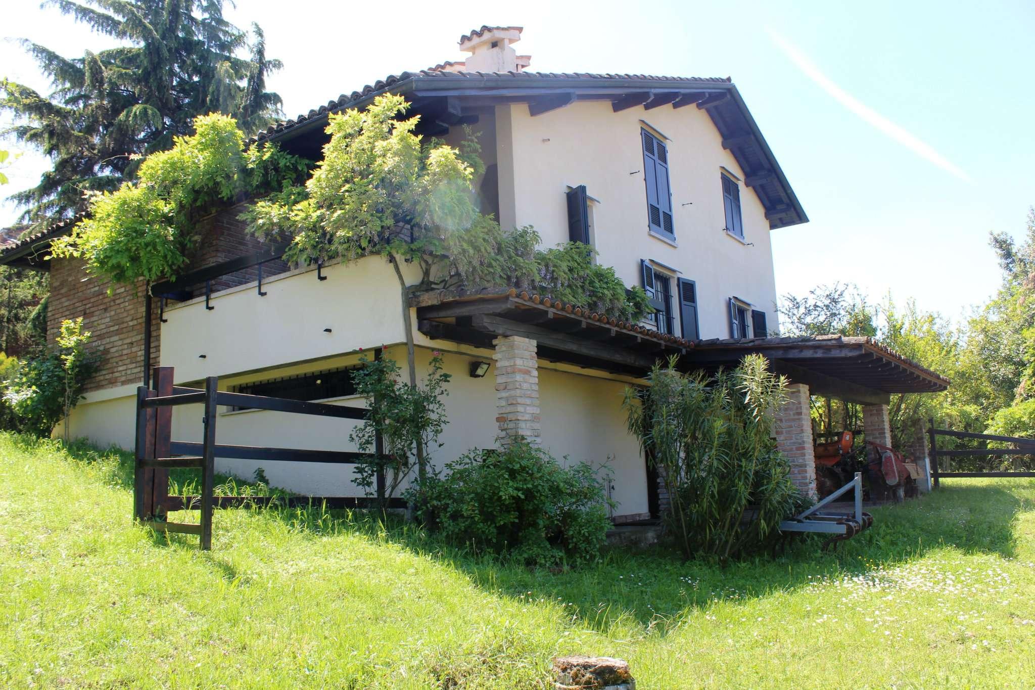 Villa in vendita a Volpedo, 3 locali, prezzo € 240.000 | Cambio Casa.it
