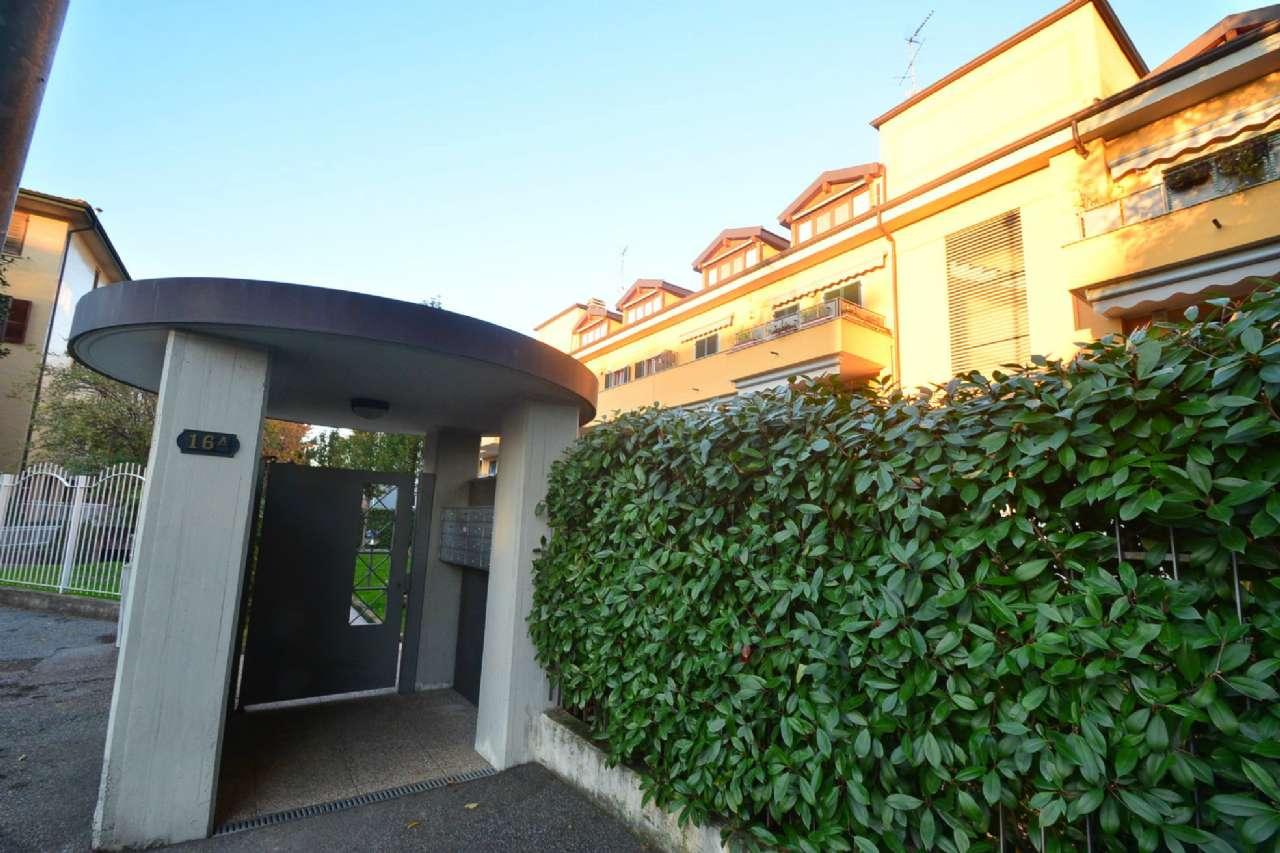Box / Garage in affitto a Monza, 9999 locali, zona Zona: 6 . Triante, San Fruttuoso, Taccona, prezzo € 100 | CambioCasa.it