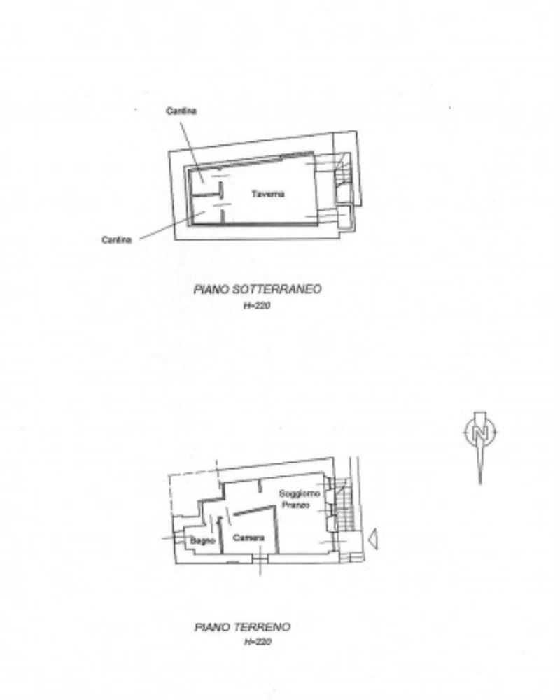 La Salle Vendita APPARTAMENTO Immagine 1