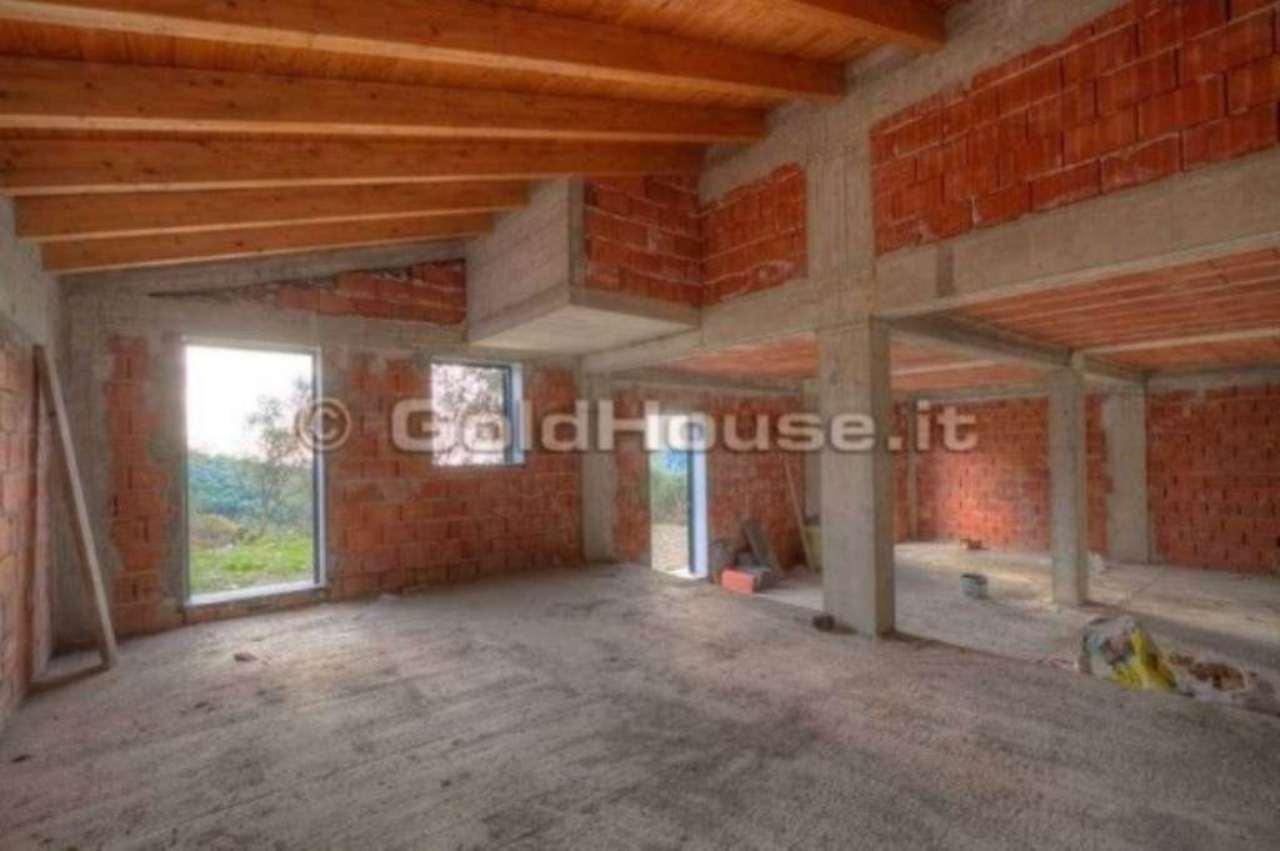 Attico / Mansarda in vendita a Lavagna, 2 locali, prezzo € 400.000 | Cambio Casa.it