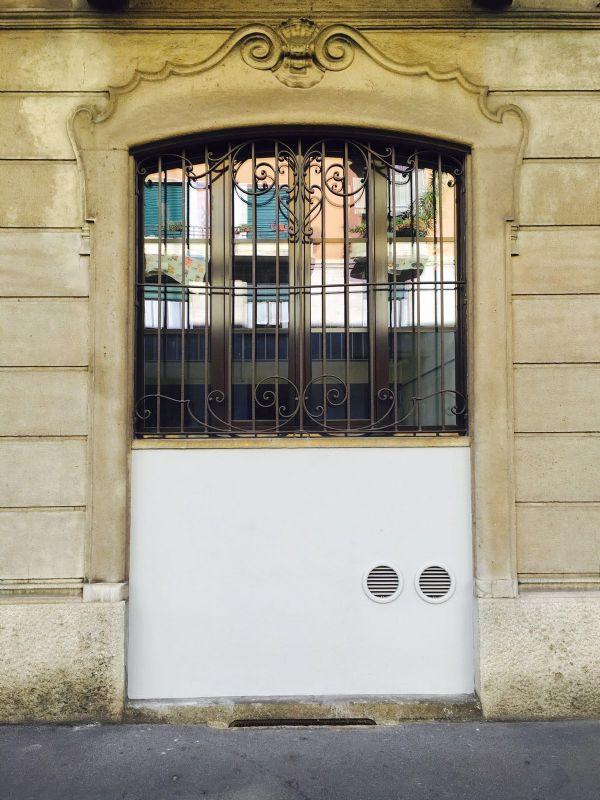 Milano Affitto LOFT Immagine 4