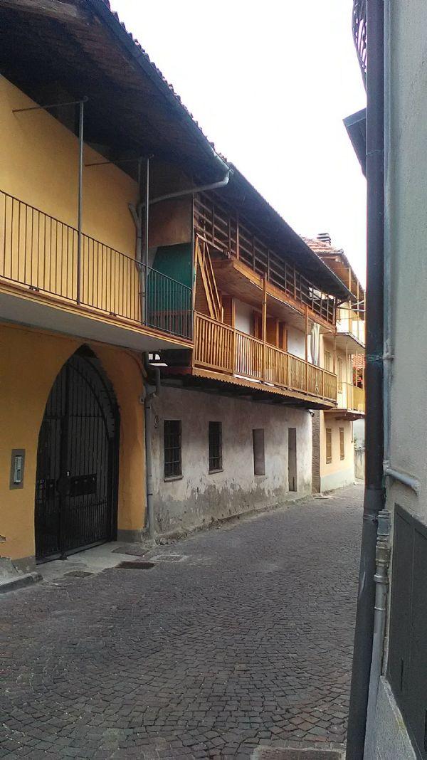 Bilocale Balangero Via Raineri 1