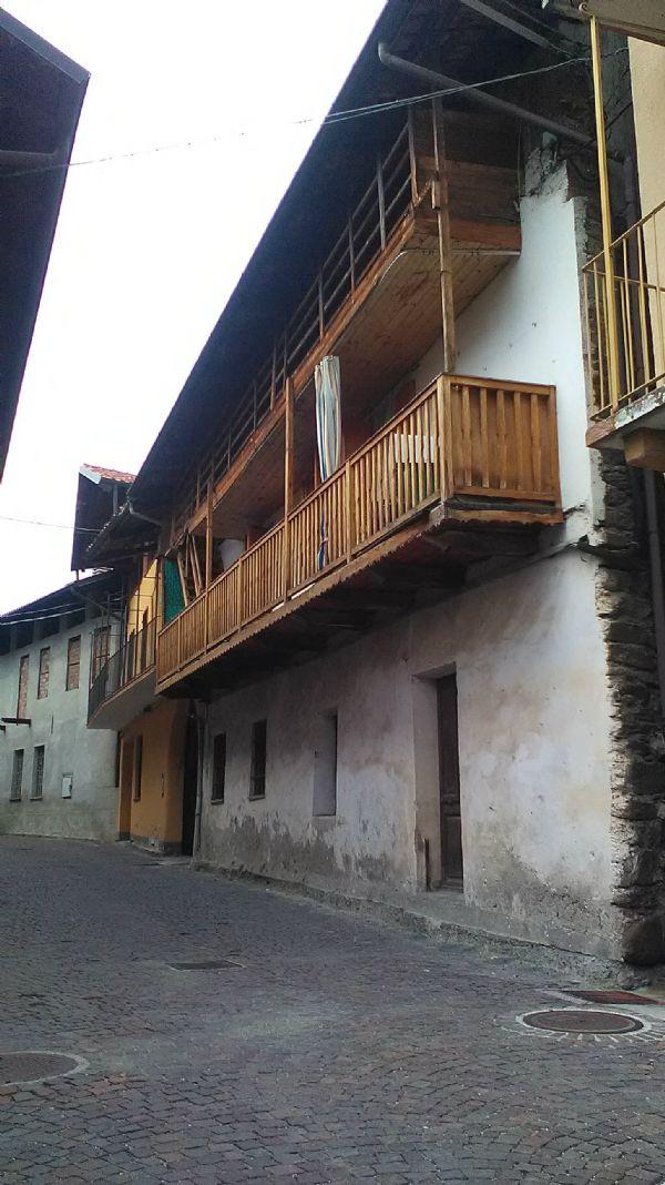 Bilocale Balangero Via Raineri 2