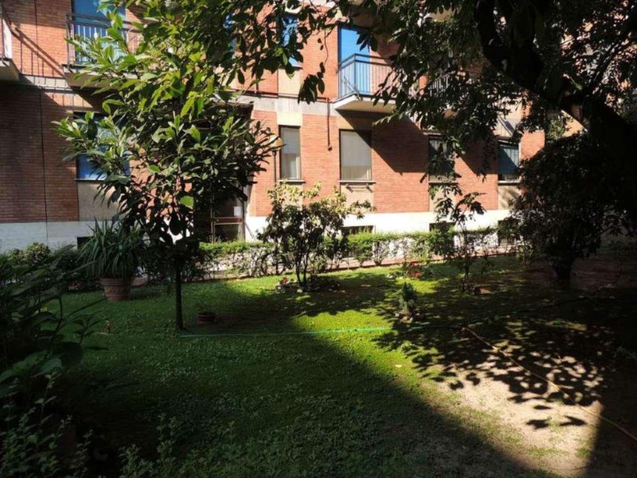 Bilocale Milano Via Romilli 2