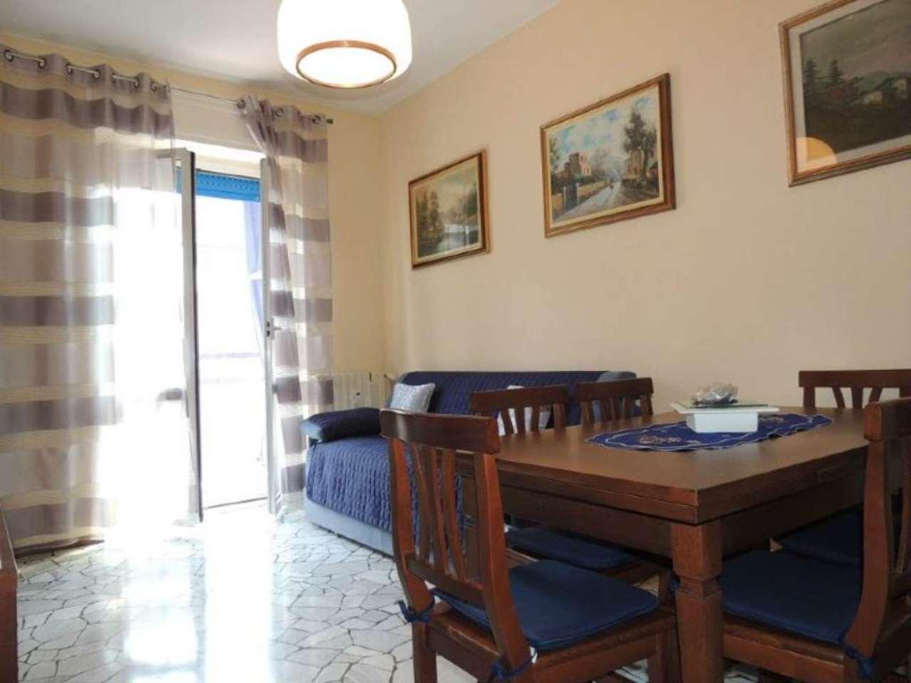 Bilocale Milano Via Romilli 3
