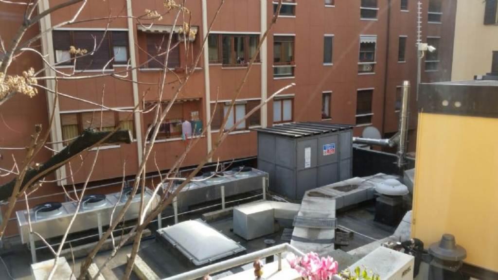 Bilocale Milano Corso Garibaldi 2