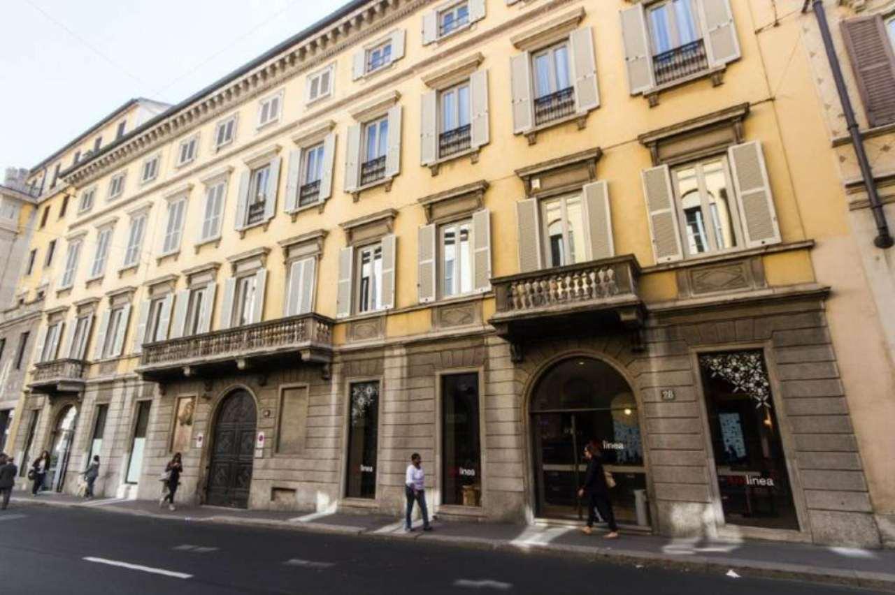 Attività / Licenza in affitto a Milano, 1 locali, zona Zona: 1 . Centro Storico, Duomo, Brera, Cadorna, Cattolica, prezzo € 3.000 | Cambio Casa.it