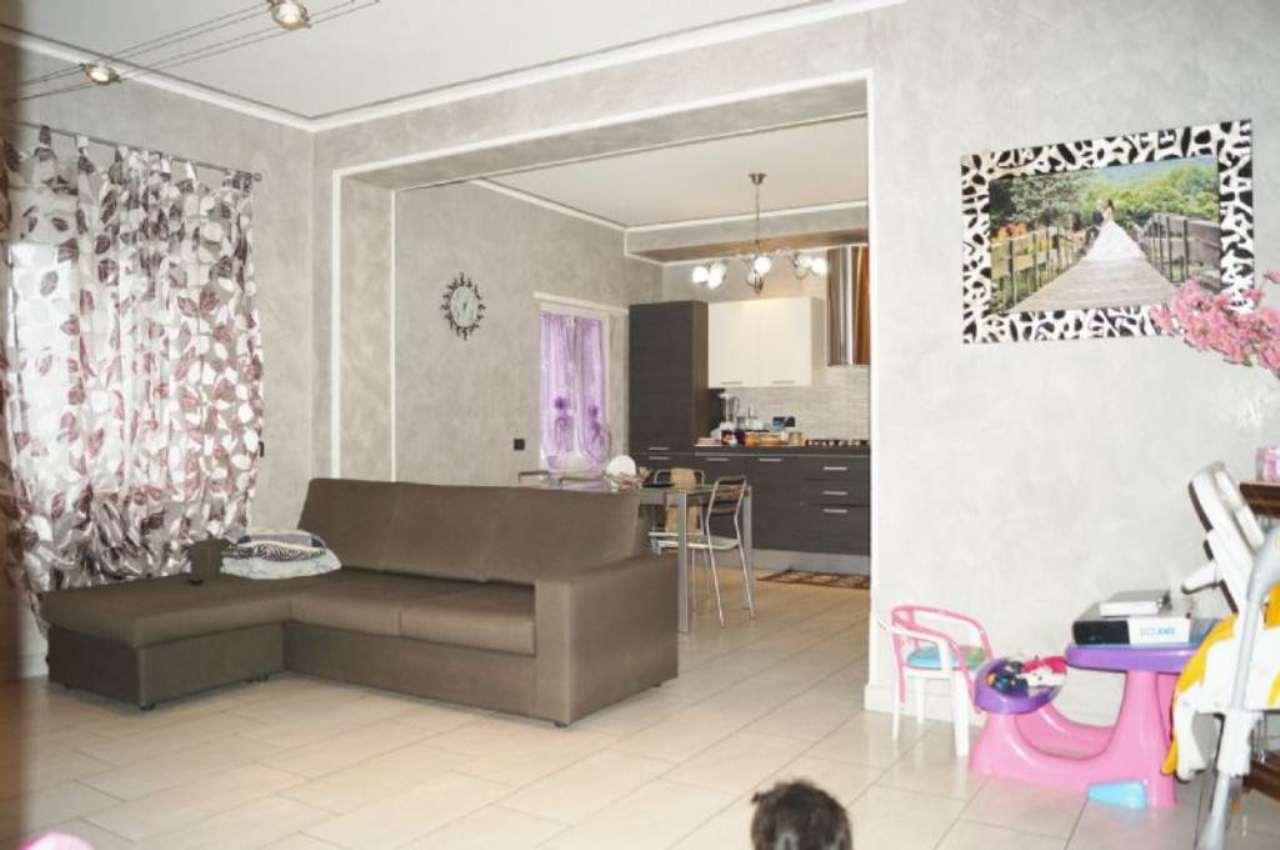 Appartamento in vendita a Grugliasco, 4 locali, prezzo € 152.000 | Cambiocasa.it