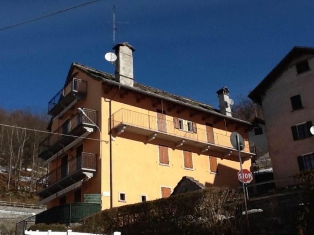 Appartamento in vendita a Druogno, 4 locali, prezzo € 195.000 | Cambio Casa.it