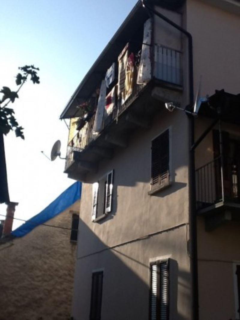 Appartamento in vendita a Druogno, 3 locali, prezzo € 125.000 | Cambio Casa.it