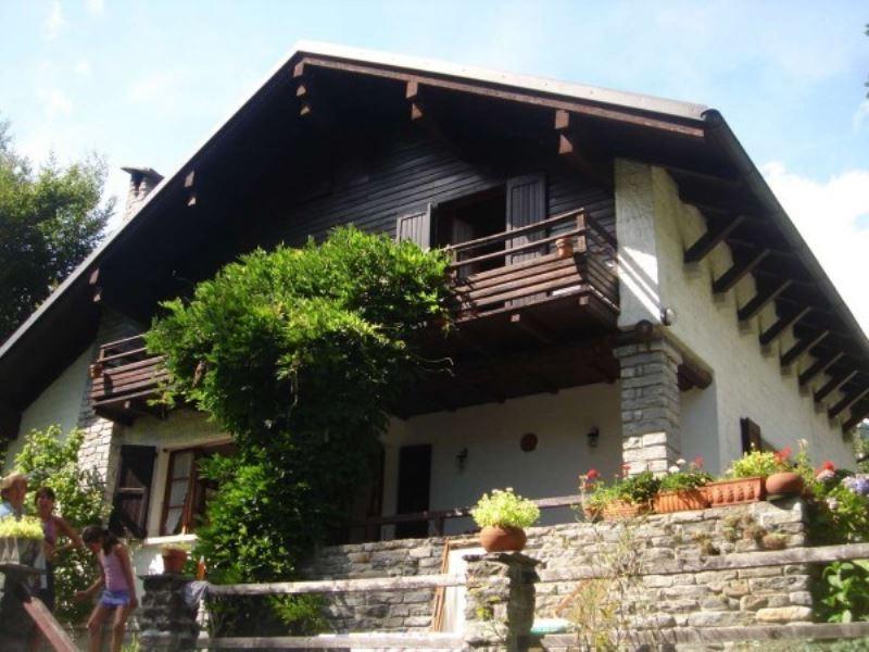 Soluzione Indipendente in vendita a Craveggia, 5 locali, Trattative riservate | Cambio Casa.it
