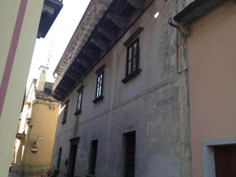 Soluzione Indipendente in vendita a Santa Maria Maggiore, 6 locali, Trattative riservate | CambioCasa.it