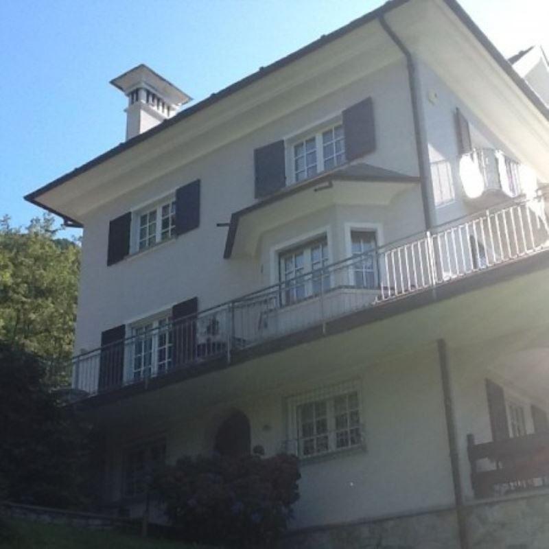 Villa in vendita a Villette, 6 locali, Trattative riservate | Cambio Casa.it