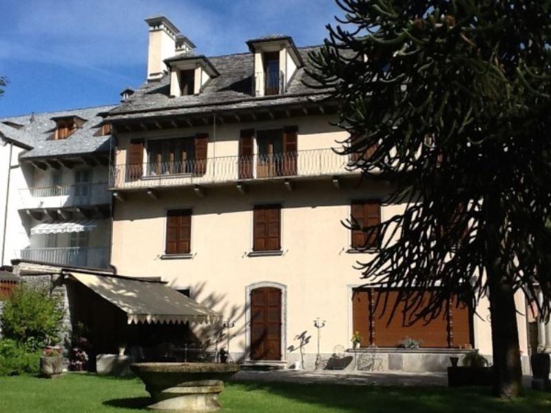 Soluzione Indipendente in vendita a Santa Maria Maggiore, 4 locali, Trattative riservate | CambioCasa.it
