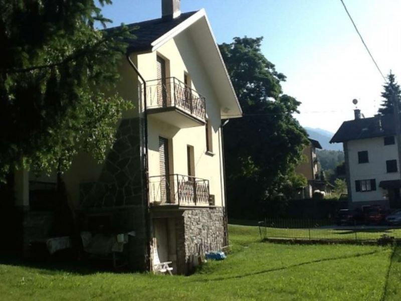 Soluzione Indipendente in vendita a Druogno, 4 locali, prezzo € 300.000 | Cambio Casa.it