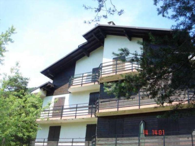 Appartamento in vendita a Malesco, 3 locali, prezzo € 140.000 | Cambio Casa.it