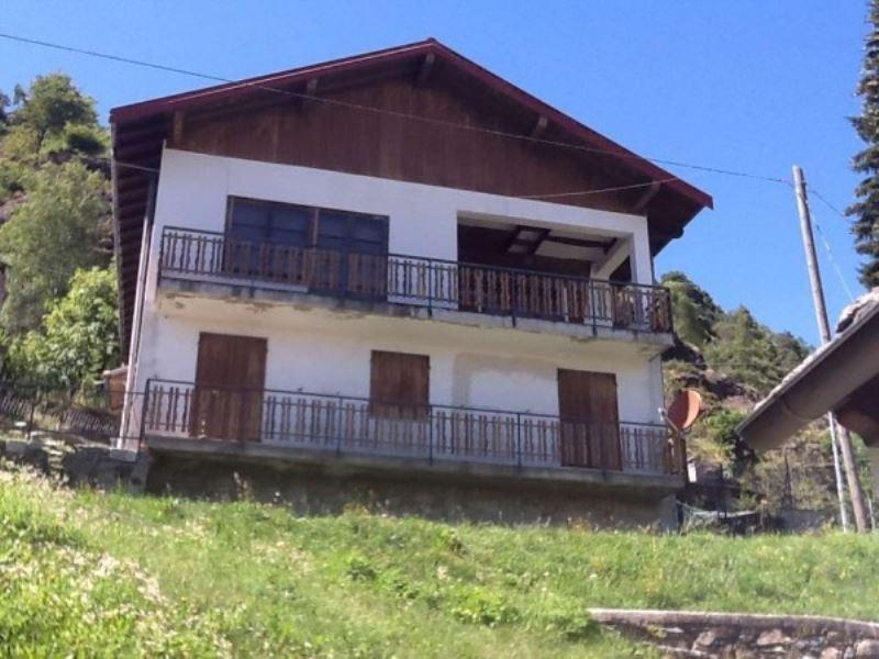 Appartamento in vendita a Malesco, 3 locali, prezzo € 85.000 | Cambio Casa.it