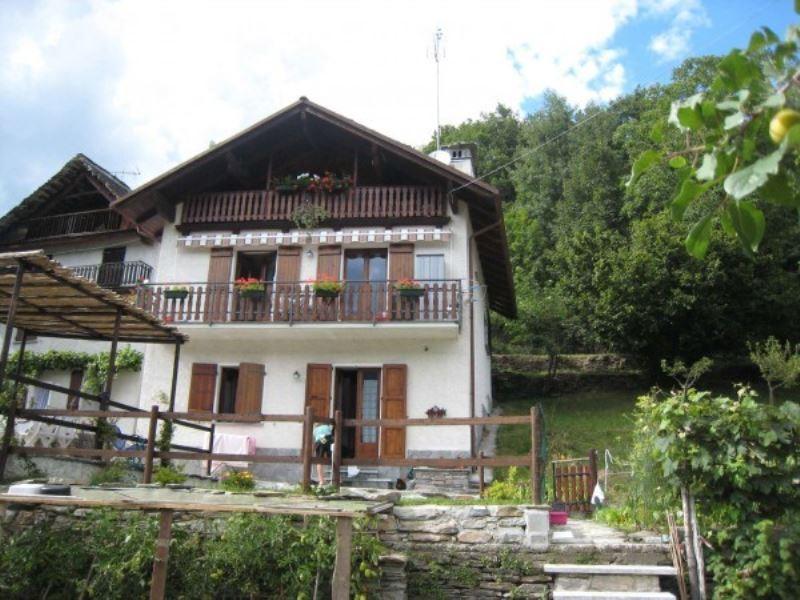 Appartamento in vendita a Druogno, 3 locali, prezzo € 140.000 | Cambio Casa.it