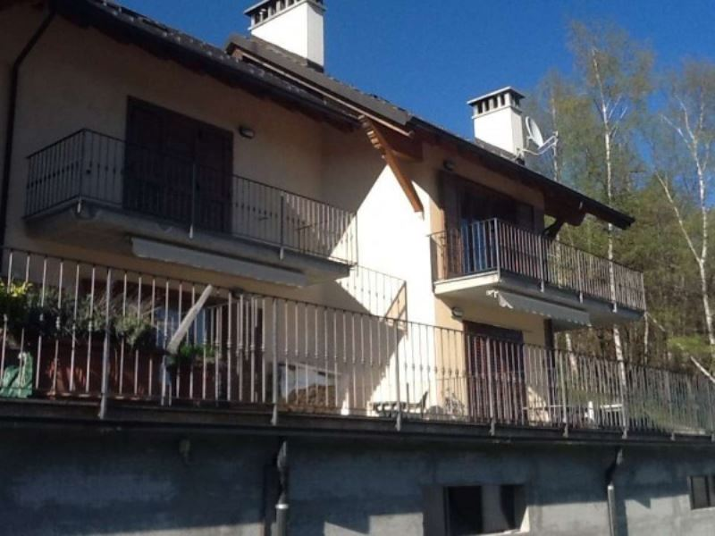 Appartamento in vendita a Toceno, 2 locali, prezzo € 150.000 | Cambio Casa.it