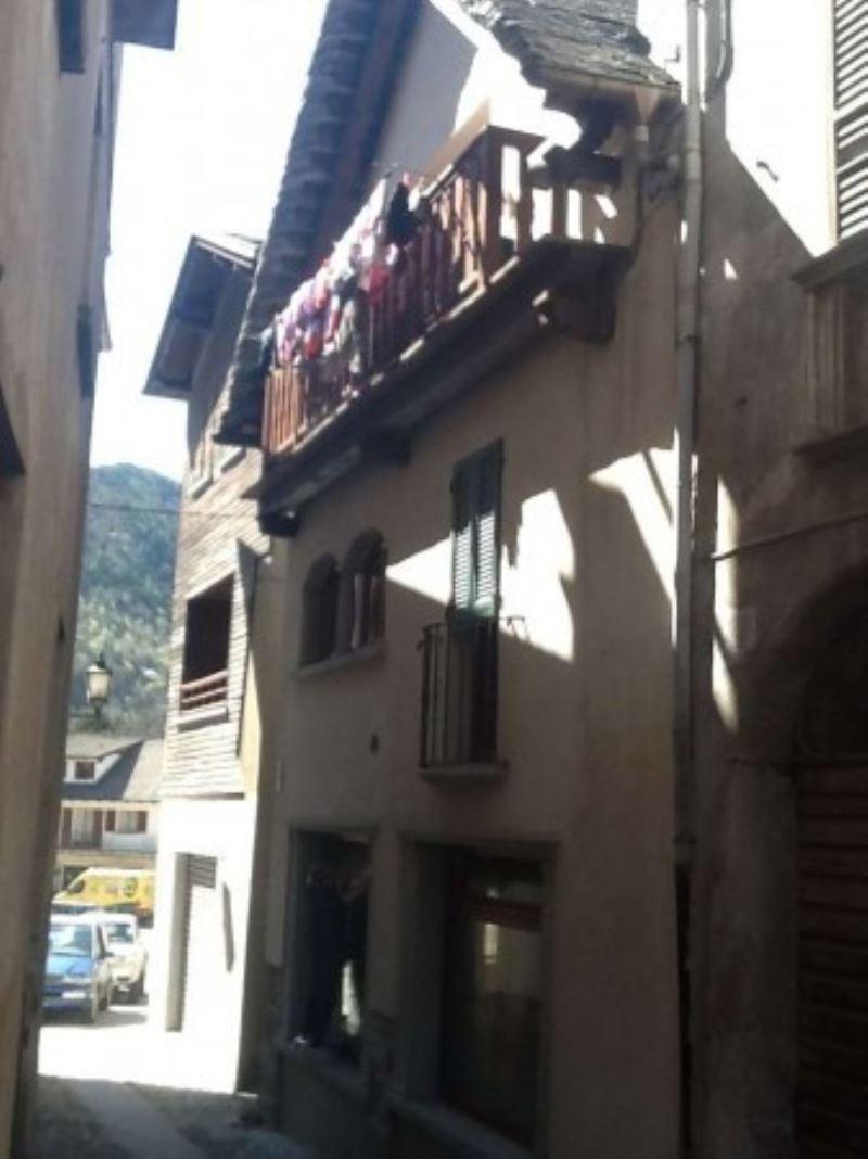 Appartamento in vendita a Malesco, 2 locali, prezzo € 115.000 | Cambio Casa.it