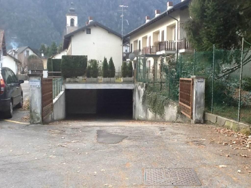Box / Garage in vendita a Santa Maria Maggiore, 9999 locali, prezzo € 19.000 | Cambio Casa.it