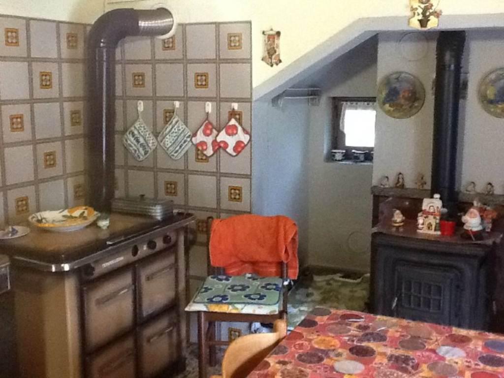Appartamento in vendita a Calasca-Castiglione, 9999 locali, prezzo € 59.000 | Cambio Casa.it