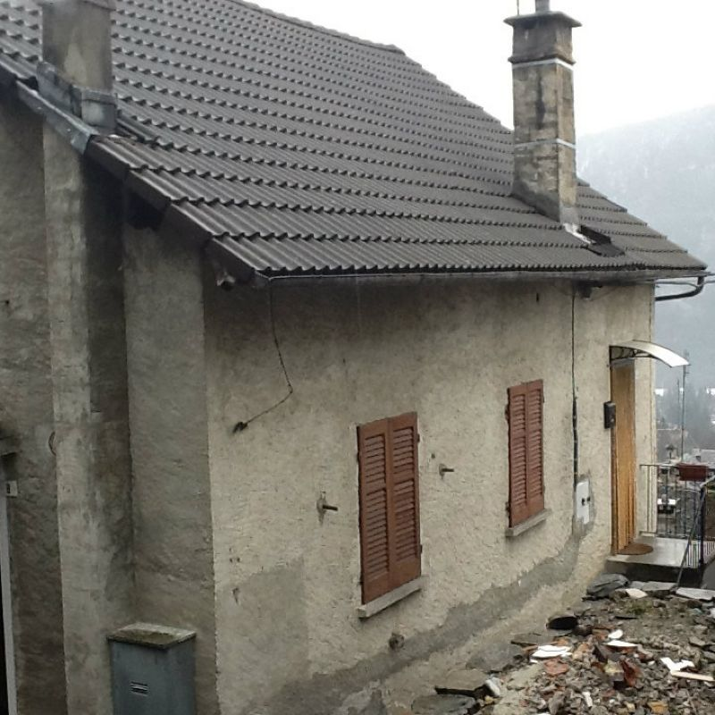 Appartamento in vendita a Toceno, 9999 locali, prezzo € 35.000 | Cambio Casa.it