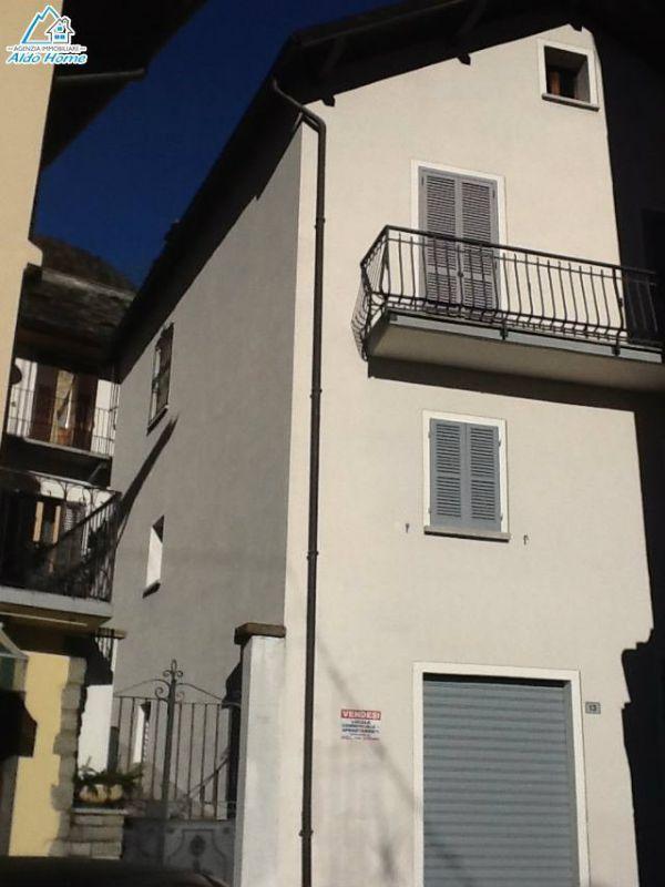 Soluzione Indipendente in vendita a Re, 9999 locali, prezzo € 170.000 | Cambio Casa.it