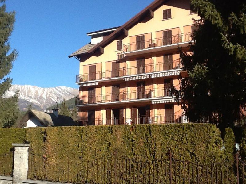 Appartamento in vendita a Santa Maria Maggiore, 2 locali, prezzo € 95.000 | CambioCasa.it