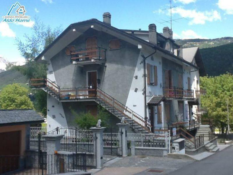 Soluzione Indipendente in affitto a Malesco, 9999 locali, Trattative riservate | Cambio Casa.it