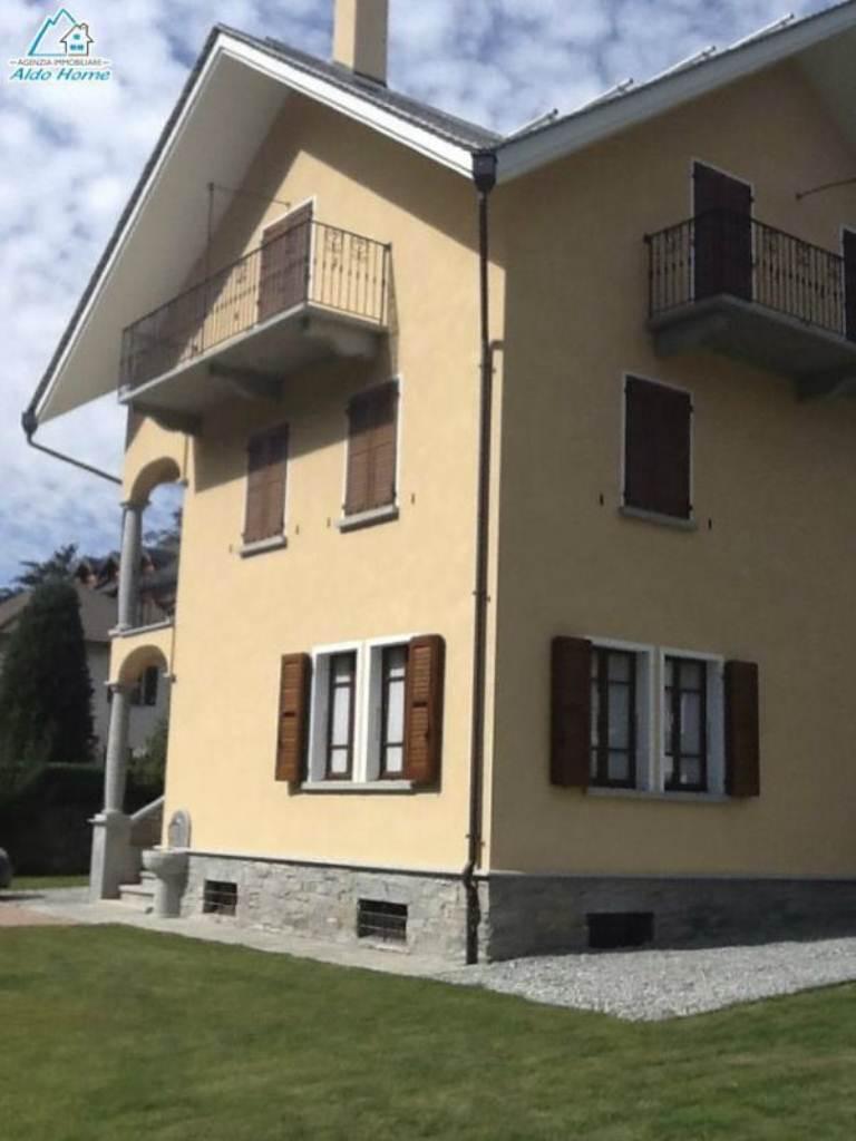 Soluzione Indipendente in affitto a Santa Maria Maggiore, 9999 locali, Trattative riservate | Cambio Casa.it