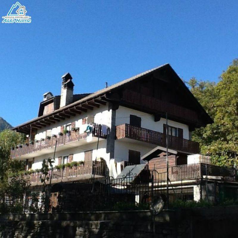 Appartamento in affitto a Toceno, 9999 locali, Trattative riservate | Cambio Casa.it