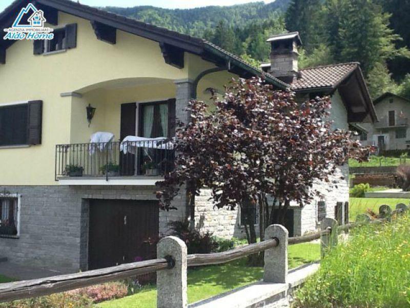 Appartamento in affitto a Malesco, 9999 locali, Trattative riservate | Cambio Casa.it
