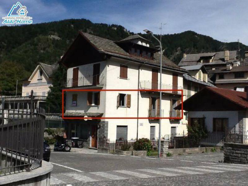 Appartamento in vendita a Malesco, 9999 locali, prezzo € 98.000 | Cambio Casa.it