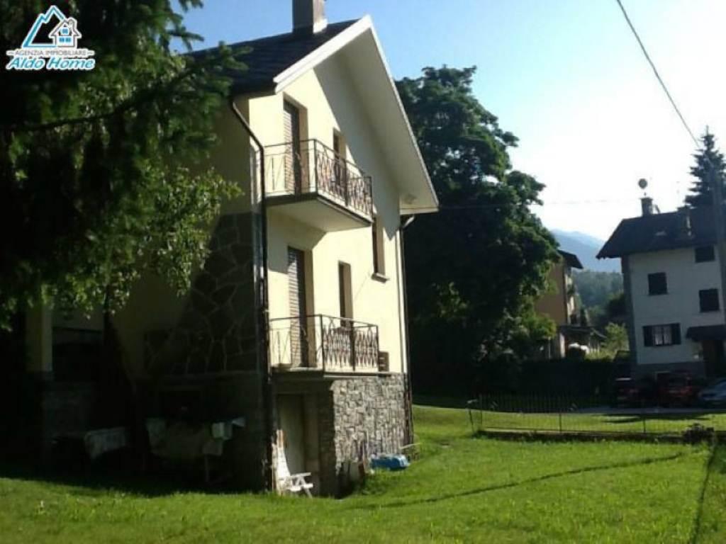 Appartamento in vendita a Druogno, 9999 locali, prezzo € 250.000 | Cambio Casa.it