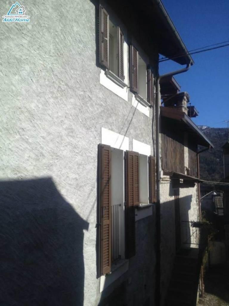 Soluzione Indipendente in vendita a Villette, 9999 locali, prezzo € 105.000 | Cambio Casa.it