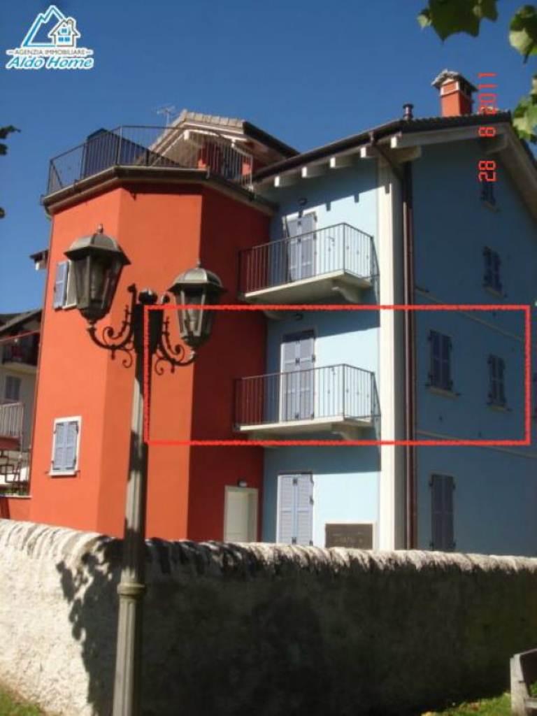 Appartamento in vendita a Malesco, 9999 locali, prezzo € 130.000 | Cambio Casa.it