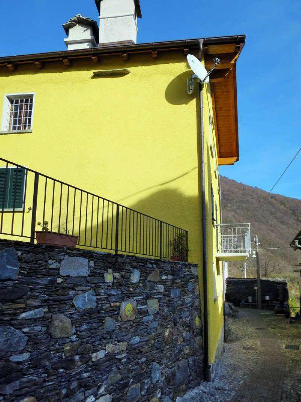 Appartamento in Vendita a Cursolo-Orasso