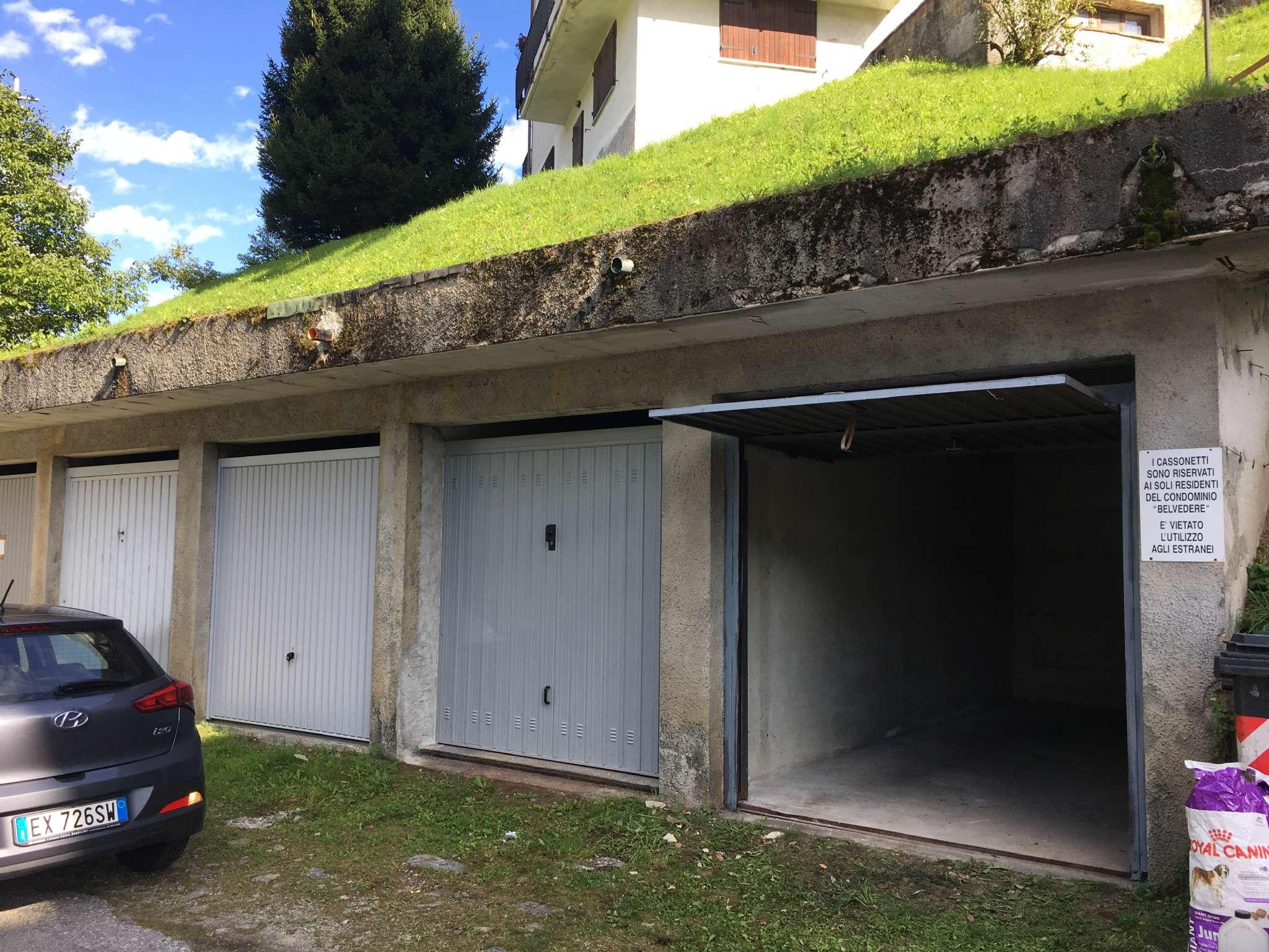 Box / Garage in Vendita a Malesco