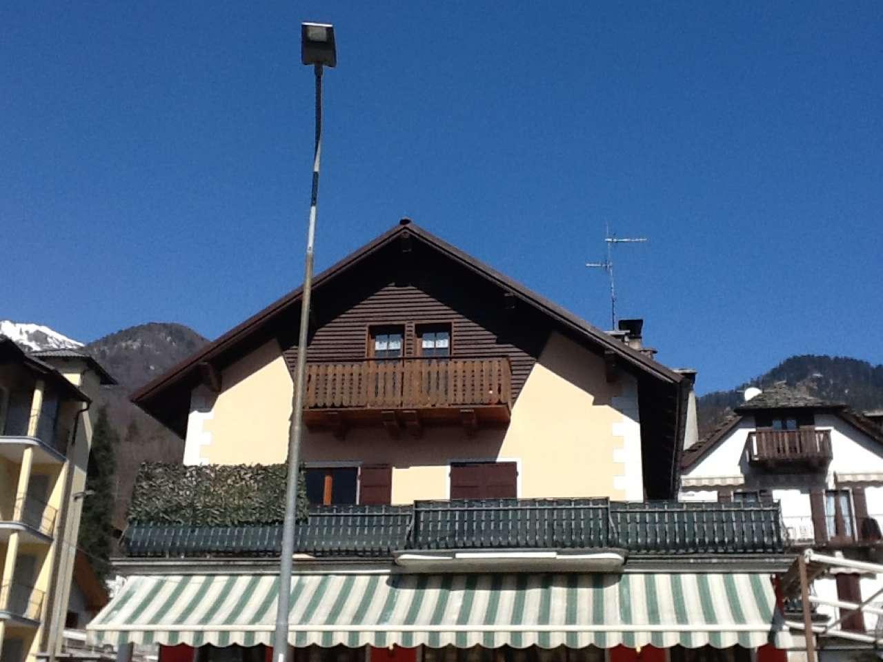 Appartamento in affitto a Druogno, 3 locali, prezzo € 400 | CambioCasa.it