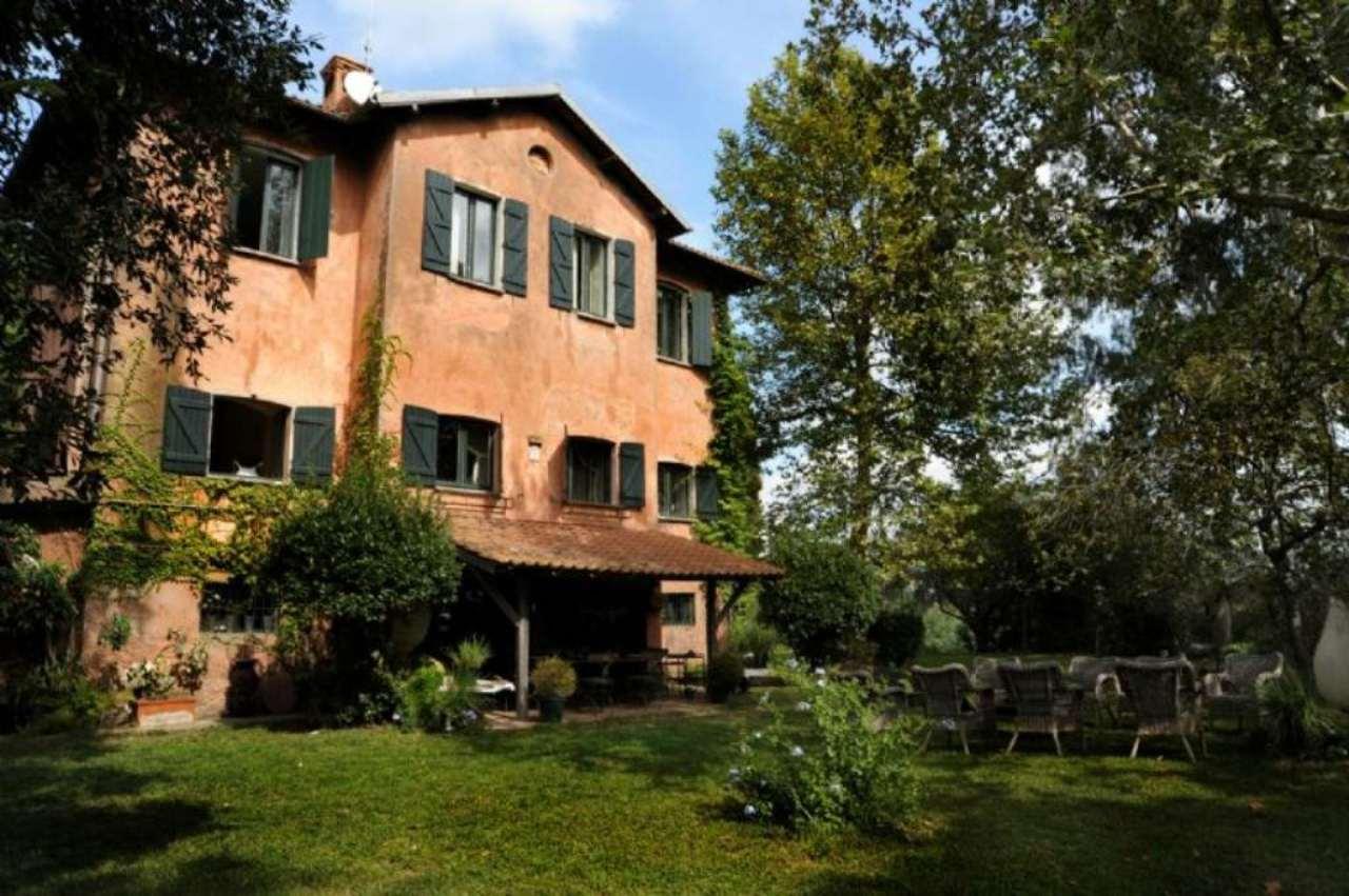 Rustico / Casale in affitto a Roma, 9999 locali, zona Zona: 33 . Quarto Casale, Labaro, Valle Muricana, Prima Porta, prezzo € 4.000 | Cambio Casa.it