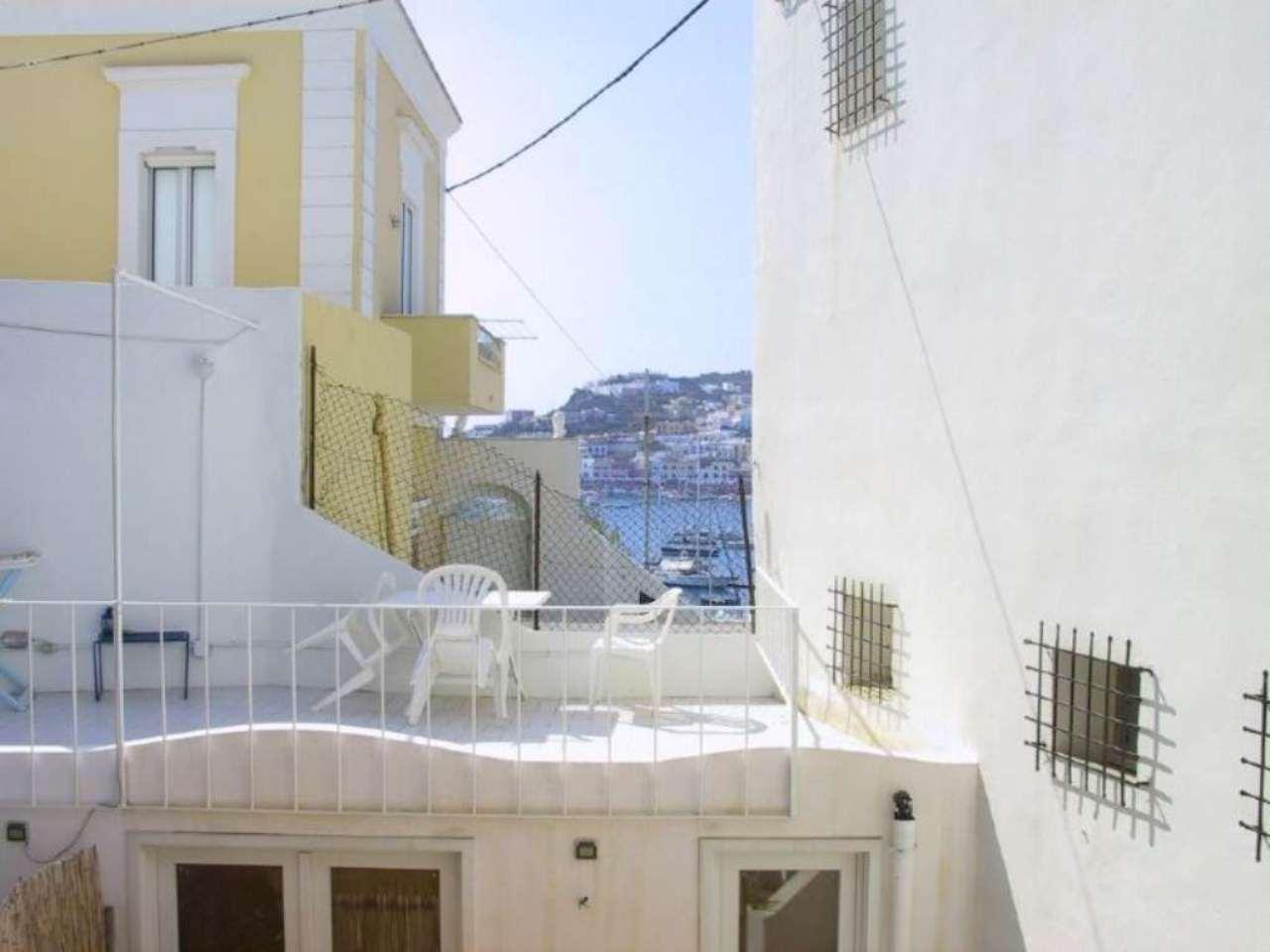 Soluzione Semindipendente in vendita a Ponza, 9999 locali, prezzo € 290.000 | Cambio Casa.it
