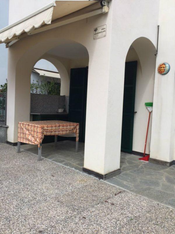 Soluzione Indipendente in vendita a Finale Ligure, 3 locali, prezzo € 185.000 | Cambio Casa.it